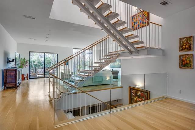 4143 Buena Vista Street B, Dallas, TX 75204 (MLS #14291668) :: Results Property Group