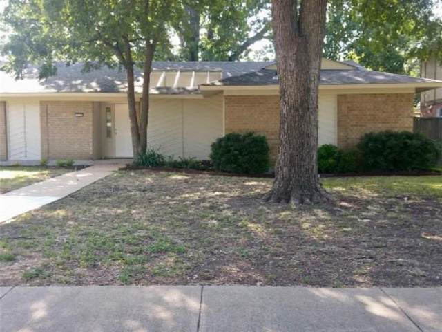 1829 Timbercreek Drive, Garland, TX 75042 (MLS #14291673) :: All Cities Realty
