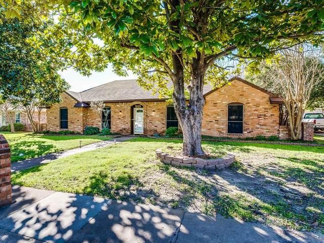 309 Stony Creek Drive, Desoto, TX 75115 (MLS #14291768) :: Century 21 Judge Fite Company