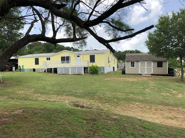 424 Hilltop Meadows Court, Springtown, TX 76082 (MLS #14291802) :: RE/MAX Landmark