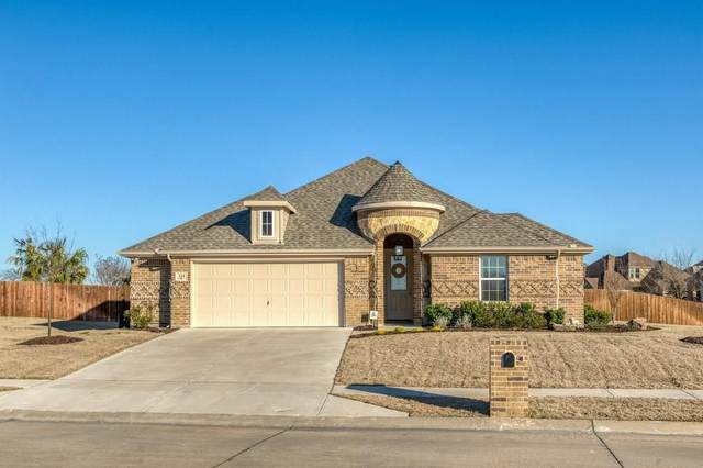 114 Affirmed Road, Waxahachie, TX 75165 (MLS #14291808) :: Century 21 Judge Fite Company
