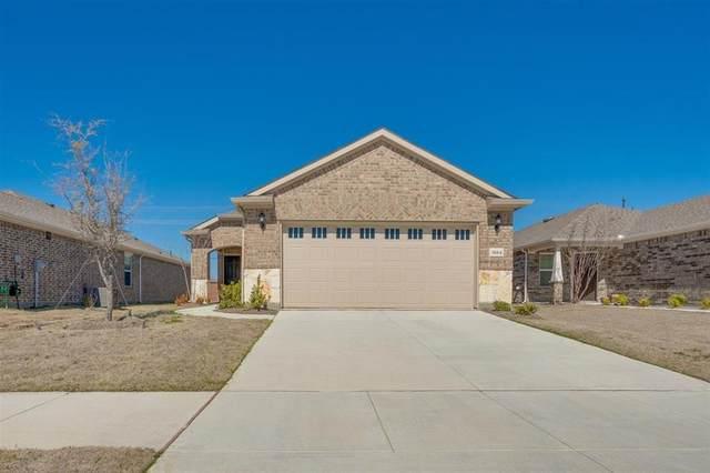 1884 Marsh Point Drive, Frisco, TX 75036 (MLS #14291900) :: Post Oak Realty
