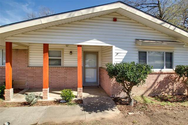 1116 Norwood Drive, Hurst, TX 76053 (MLS #14291914) :: All Cities USA Realty