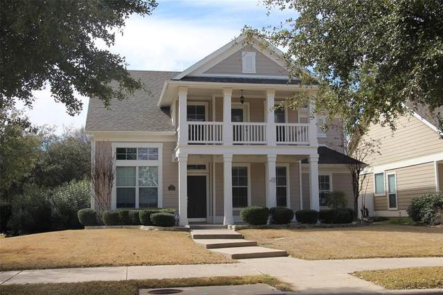 10250 Lakeview Drive, Providence Village, TX 76227 (MLS #14291951) :: Real Estate By Design