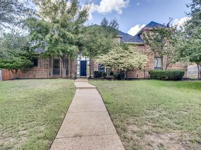 425 Marshall Road, Southlake, TX 76092 (MLS #14291983) :: Justin Bassett Realty
