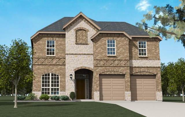 104 Landsdale Circle, Forney, TX 75126 (MLS #14292034) :: Caine Premier Properties