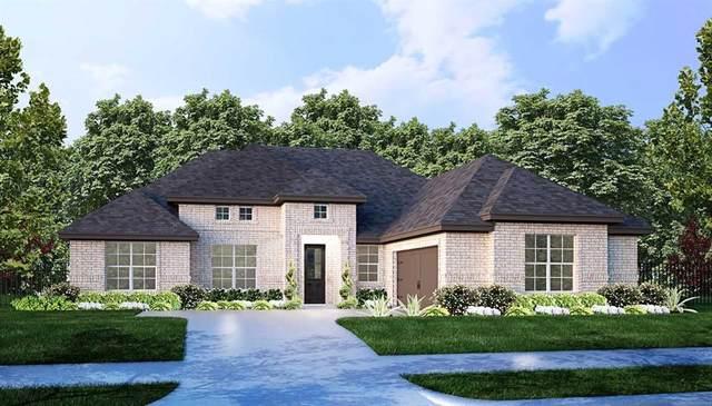 230 Hillstone Drive, Midlothian, TX 76065 (MLS #14292078) :: Century 21 Judge Fite Company