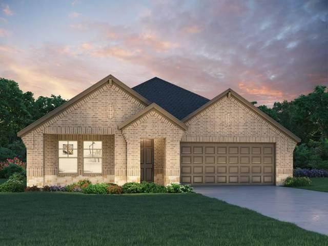 2033 Charismatic Drive, Forney, TX 75126 (MLS #14292114) :: Caine Premier Properties