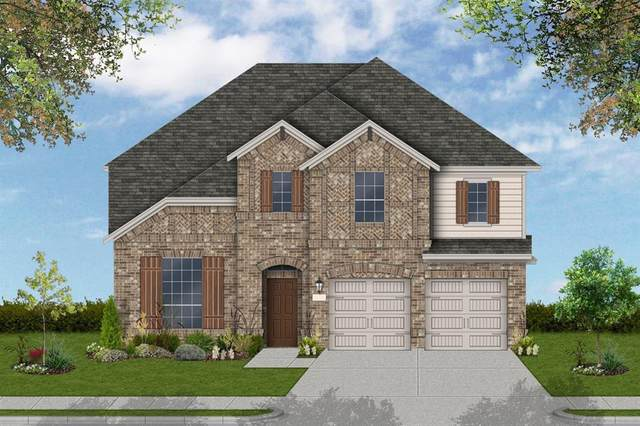 14229 Spitfire Trail, Fort Worth, TX 76262 (MLS #14292118) :: Century 21 Judge Fite Company