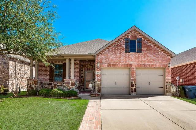 2054 Dripping Springs Drive, Forney, TX 75126 (MLS #14292119) :: Caine Premier Properties