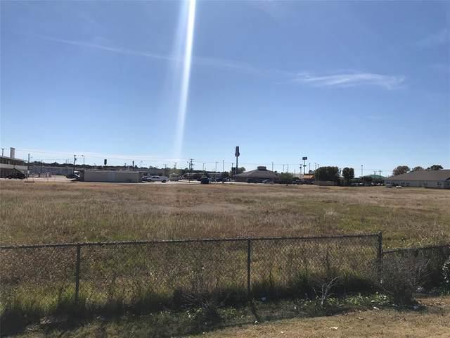 3601 180 E, Mineral Wells, TX 76067 (MLS #14292141) :: Frankie Arthur Real Estate
