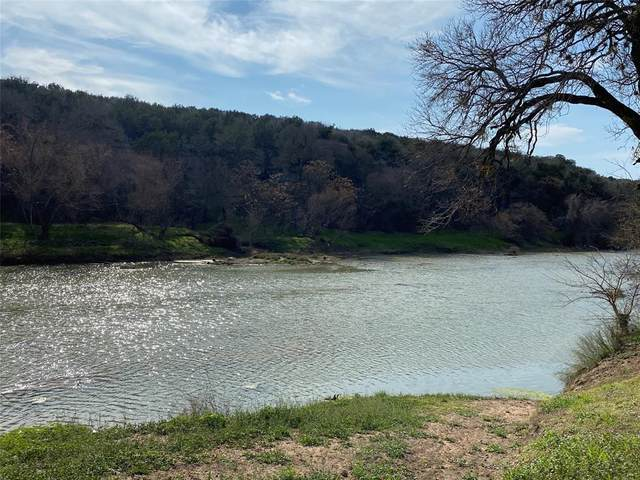 TBD N River Road, Lampasas, TX 76550 (MLS #14292215) :: RE/MAX Pinnacle Group REALTORS