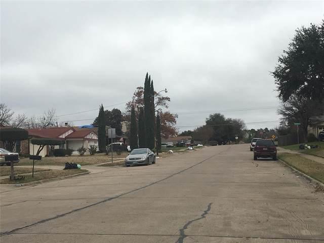 2009 Markland Street, Irving, TX 75060 (MLS #14292221) :: Post Oak Realty