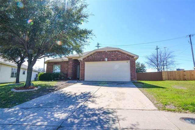 102 High Harvest Road, Dallas, TX 75241 (MLS #14292240) :: Century 21 Judge Fite Company