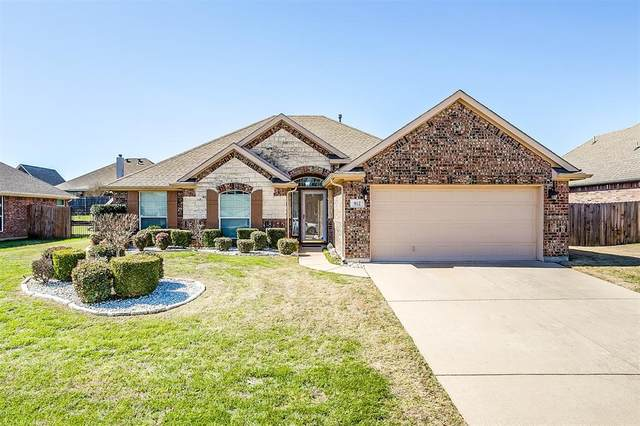812 Chestnut Grove Drive, Cleburne, TX 76033 (MLS #14292392) :: Potts Realty Group