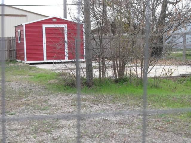 TBD E 7th Street, Cisco, TX 76437 (MLS #14292556) :: The Chad Smith Team