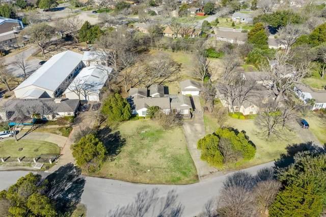1419 San Saba Drive, Dallas, TX 75218 (MLS #14292585) :: Tenesha Lusk Realty Group