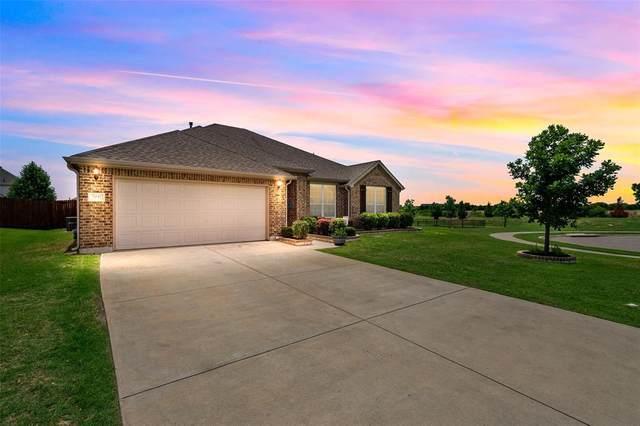 7937 Caldelana Way, Fort Worth, TX 76131 (MLS #14292635) :: Potts Realty Group