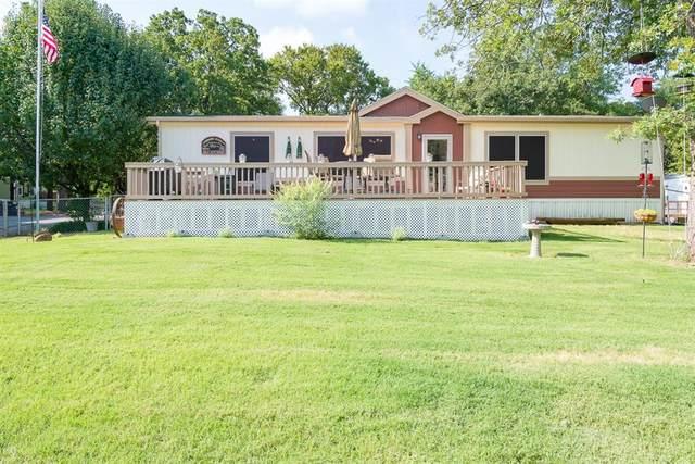 69 Indian Boulevard, Pottsboro, TX 75076 (MLS #14292664) :: Post Oak Realty