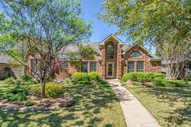141 Hill Drive, Coppell, TX 75019 (MLS #14292705) :: Potts Realty Group