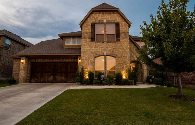 613 Yucca Court, Aledo, TX 76008 (MLS #14292764) :: Potts Realty Group