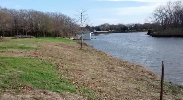 396 Clubhouse Drive, Corsicana, TX 75109 (MLS #14292819) :: Real Estate By Design