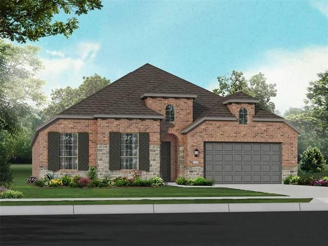1649 Sheldon Drive, Forney, TX 75126 (MLS #14292824) :: RE/MAX Landmark