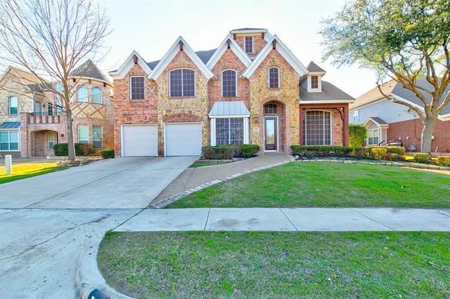 7227 Tolosa, Grand Prairie, TX 75054 (MLS #14292899) :: HergGroup Dallas-Fort Worth