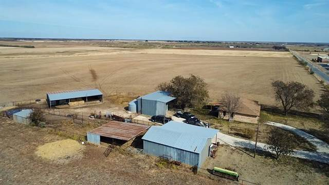 9936 Cr 244, Eula, TX 79510 (MLS #14293021) :: The Chad Smith Team