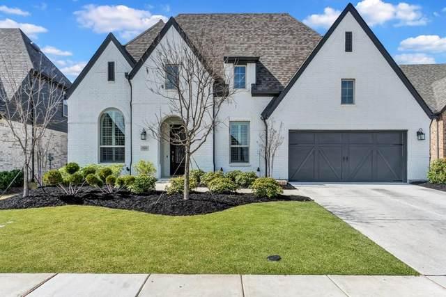 3431 Belterra Drive, Celina, TX 75009 (MLS #14293113) :: Real Estate By Design