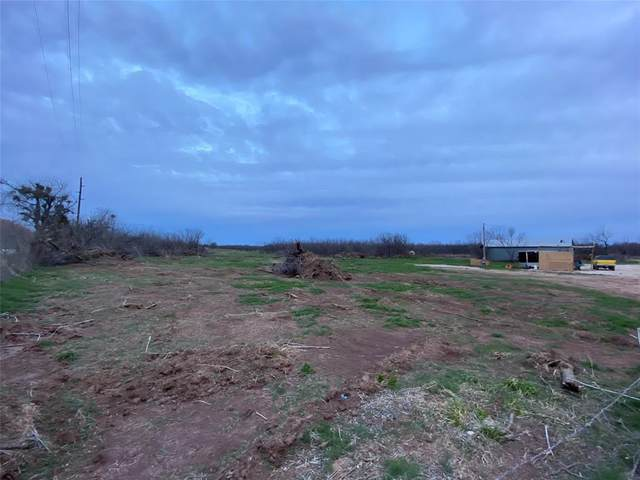 2585 County Road 320, Abilene, TX 79525 (MLS #14293123) :: The Mitchell Group