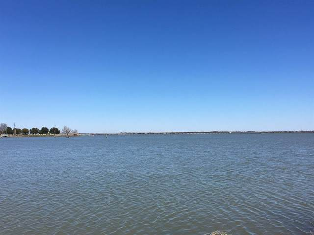 Lot 9 Moonlight Point, Corsicana, TX 75109 (MLS #14293162) :: Real Estate By Design