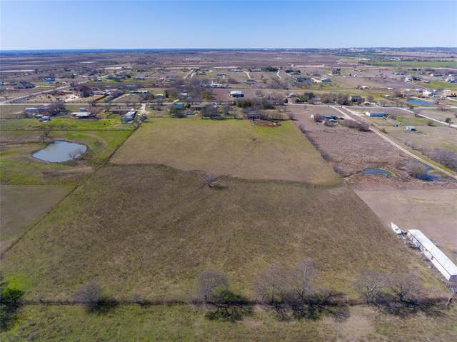 TBD Nightingale Lane, Haslet, TX 76052 (MLS #14293214) :: The Chad Smith Team