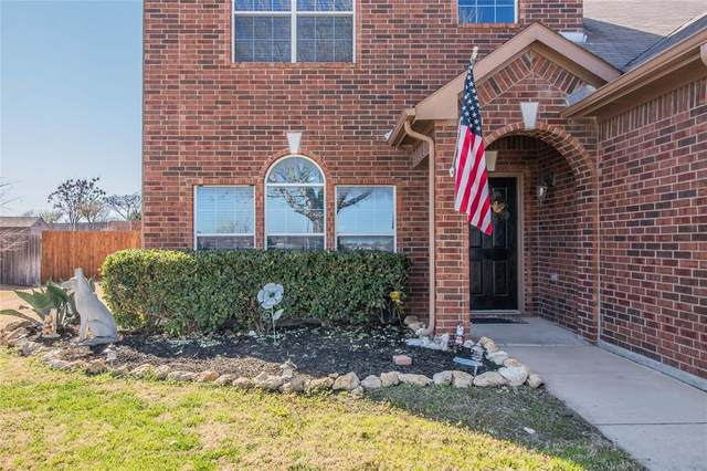 14005 Dream River Trail, Fort Worth, TX 76052 (MLS #14293260) :: Real Estate By Design