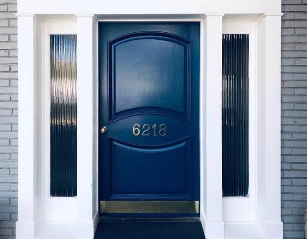 6218 Bandera Avenue 6218A, Dallas, TX 75225 (MLS #14293302) :: Robbins Real Estate Group