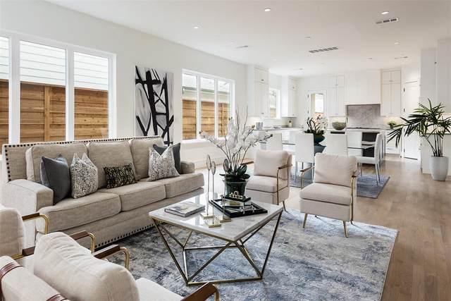 5133 Miller Avenue, Dallas, TX 75206 (MLS #14293313) :: Robbins Real Estate Group