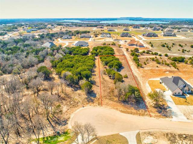7155 Heathington Court, Granbury, TX 76049 (MLS #14293324) :: The Chad Smith Team