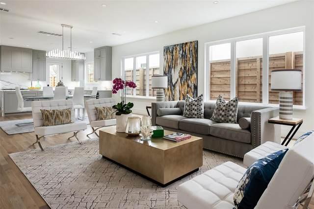 5135 Miller Avenue, Dallas, TX 75206 (MLS #14293373) :: Robbins Real Estate Group