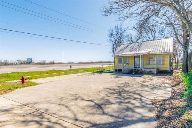 1500 Southeast Parkway, Azle, TX 76020 (MLS #14293379) :: Baldree Home Team