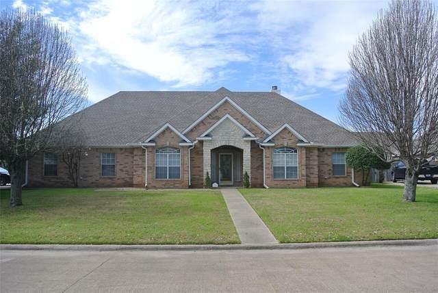 2204 Lajolla Drive, Kaufman, TX 75142 (MLS #14293422) :: The Chad Smith Team