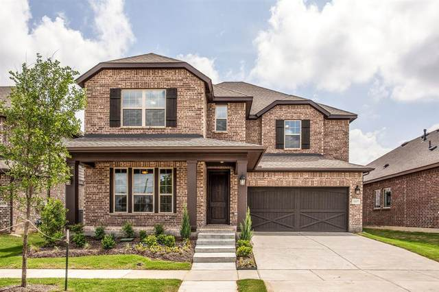 1117 15th Street, Argyle, TX 76226 (MLS #14293564) :: North Texas Team | RE/MAX Lifestyle Property