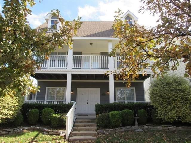 1632 Spanish Moss Way, Savannah, TX 76227 (MLS #14293594) :: Real Estate By Design