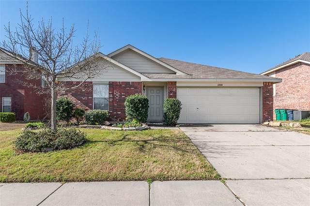 12024 Shine Avenue, Rhome, TX 76078 (MLS #14293642) :: The Hornburg Real Estate Group