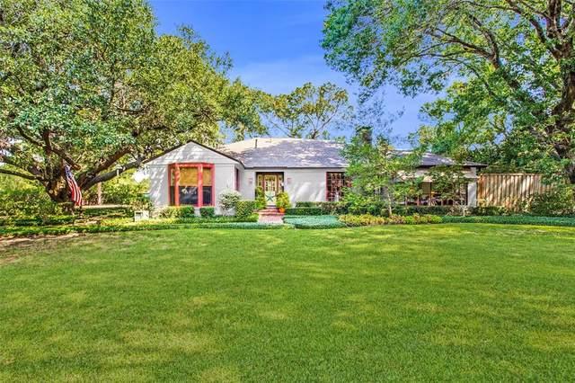 6007 Meadow Road, Dallas, TX 75230 (MLS #14293799) :: Robbins Real Estate Group