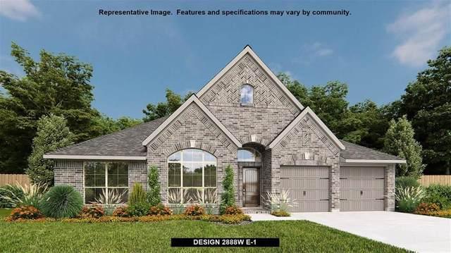 912 Elmwood Avenue, Denton, TX 76210 (MLS #14295038) :: Real Estate By Design