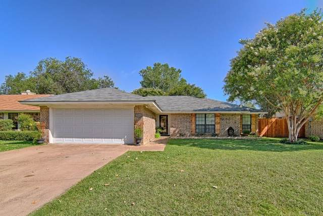714 Kensington Lane, Mansfield, TX 76063 (MLS #14295218) :: The Hornburg Real Estate Group