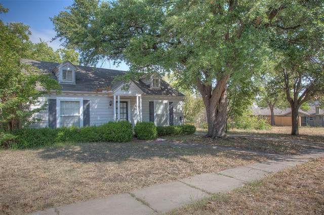 3920 W 5th Street, Fort Worth, TX 76107 (MLS #14295373) :: Trinity Premier Properties