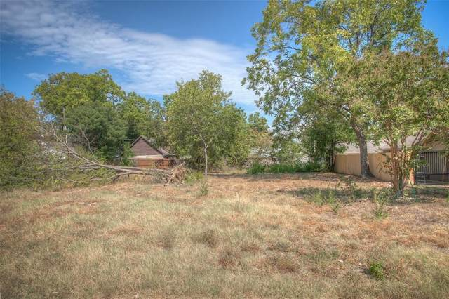 3914 W 5th Street, Fort Worth, TX 76107 (MLS #14295479) :: Team Hodnett