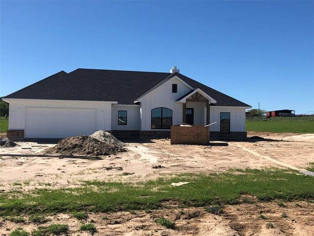 109 Stonegate Avenue, Brock, TX 76087 (MLS #14295504) :: The Kimberly Davis Group