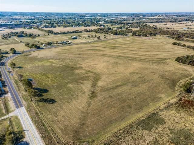 01 N Water Street, Savoy, TX 75479 (MLS #14295519) :: Trinity Premier Properties